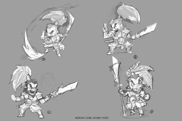 WeiChibiCharm_Sketches
